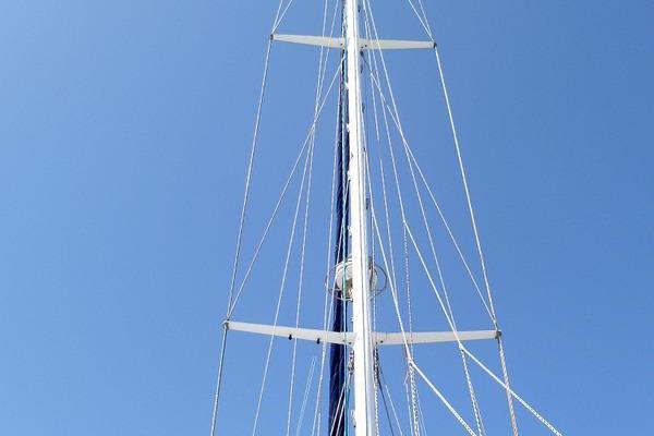 2008Auzepy Brenneur 60 ft Sloop   VIEJO LOBO III