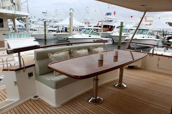 2018 Marlow 80' 80E  | Picture 3 of 21