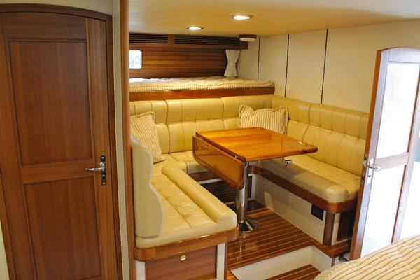 2018 Marlow 80' 80E  | Picture 1 of 21