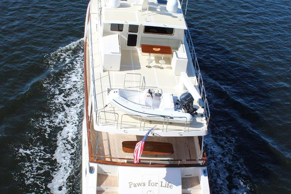 2018 Marlow 80' 80E  | Picture 4 of 21