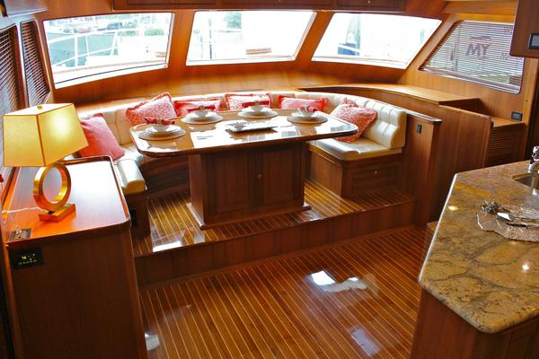 2018 Marlow 80' 80E  | Picture 5 of 21
