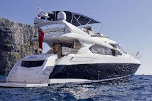 Sunseeker 63' Manhattan 2011