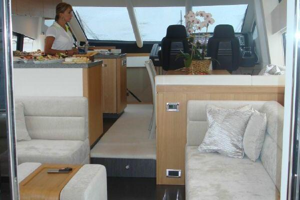 2011 Sunseeker 63' Manhattan  | Picture 5 of 9