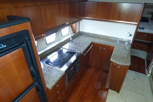 2006Sea Ray 48 ft 48 Sundancer   Mamacita
