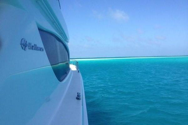 Picture Of: 80' Hatteras 80 Motor Yacht 2006 Yacht For Sale | 3 of 159