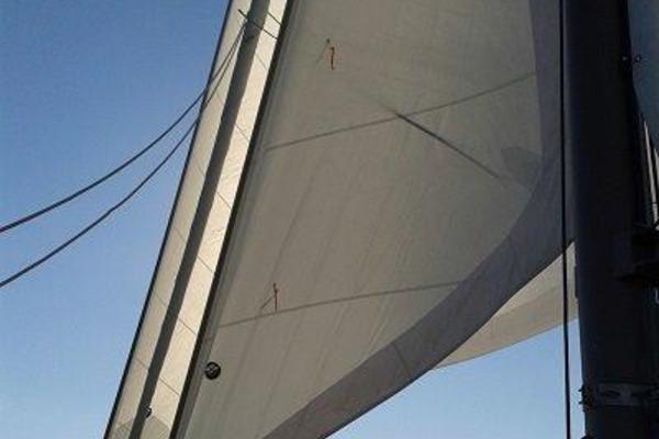 1966Bernard Ferdinand 60 ft Gaff Schooner   Le Ptit Poucet