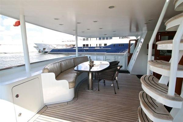 Picture Of: 95' Explorer Expedition Yacht 2005 Yacht For Sale | 3 of 69