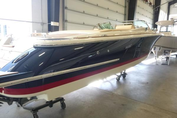 Chris-craft 28' Launch 28 2015
