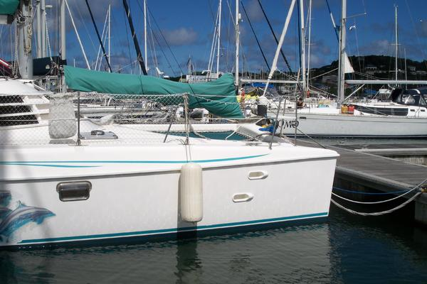 Picture Of: 42' Manta 42 MkIV 2008 Yacht For Sale | 4 of 29