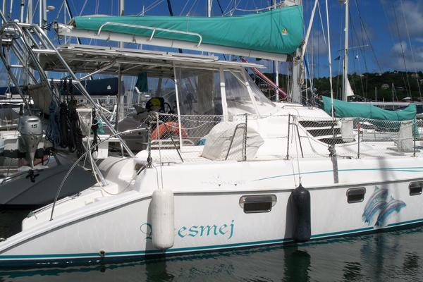 Picture Of: 42' Manta 42 MkIV 2008 Yacht For Sale | 2 of 29