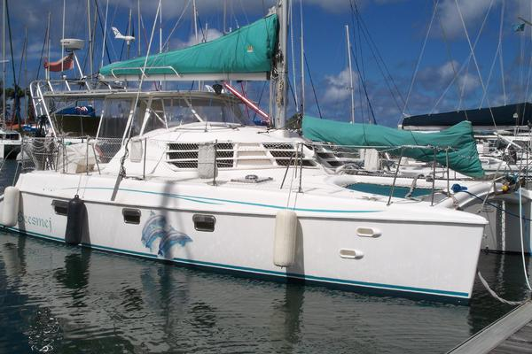 Picture Of: 42' Manta 42 MkIV 2008 Yacht For Sale | 1 of 29