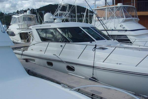 Picture Of: 44' Tiara Sovran 2002 Yacht For Sale | 2 of 16