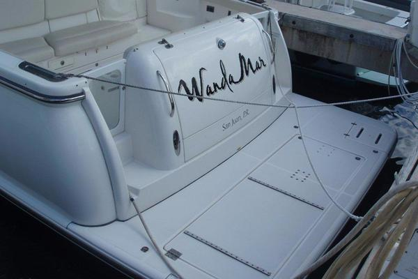 Picture Of: 44' Tiara Sovran 2002 Yacht For Sale | 4 of 16