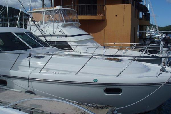 Picture Of: 44' Tiara Sovran 2002 Yacht For Sale | 3 of 16