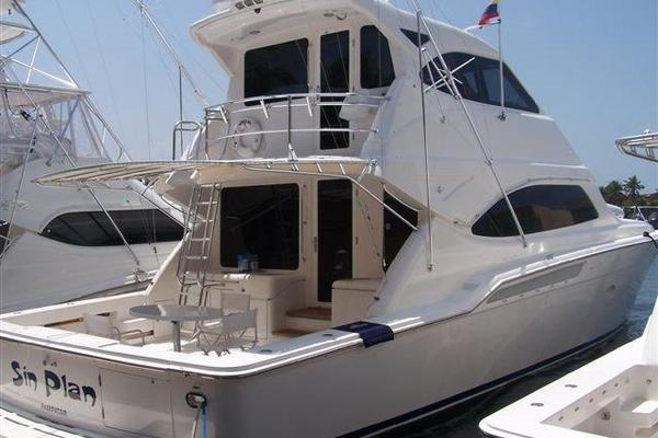 Picture Of: 63' Bertram 630 2005 Yacht For Sale | 3 of 116