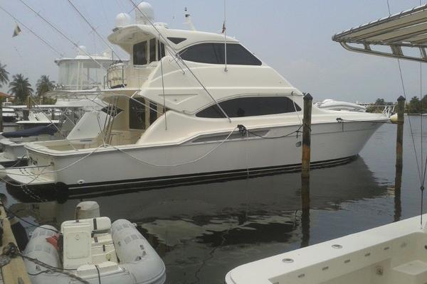Picture Of: 63' Bertram 630 2005 Yacht For Sale | 1 of 116