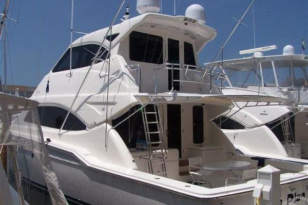 Picture Of: 63' Bertram 630 2005 Yacht For Sale | 4 of 116