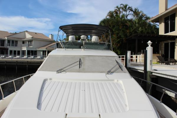 Picture Of: 65' Uniesse 65 MY 2009 Yacht For Sale | 3 of 47