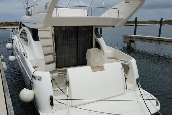 Picture Of: 46' Azimut 46 2001 Yacht For Sale | 1 of 18