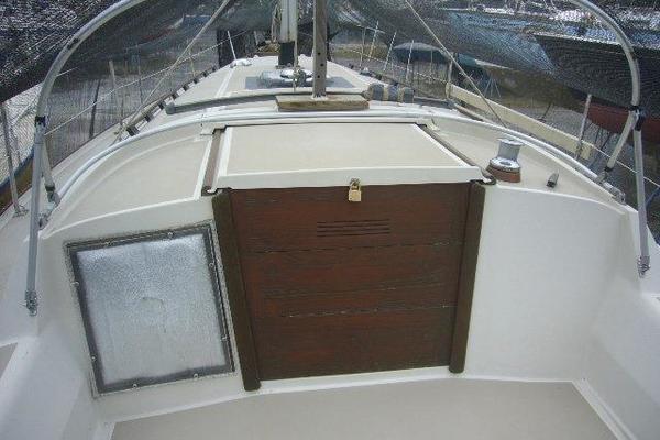 1982O Day 34 ft 34   SEAGULL IIJ