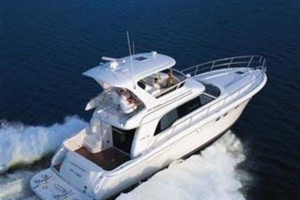 Sea Ray 48' 480 Sedan Bridge 2002