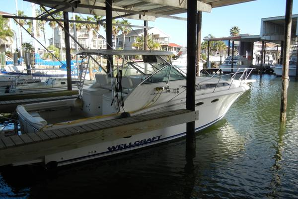 33' Wellcraft 330 Coastal 1996 | K-Lynn