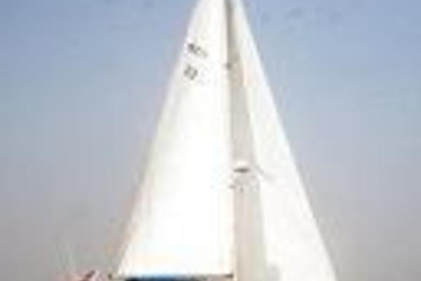 36' Westerly Corsair Mk Ii 1987 | Rose Of Sharon