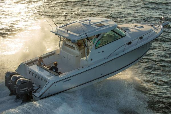 38-ft-Pursuit-2019-OS 385 Offshore-OS385 Miami Florida United States  yacht for sale