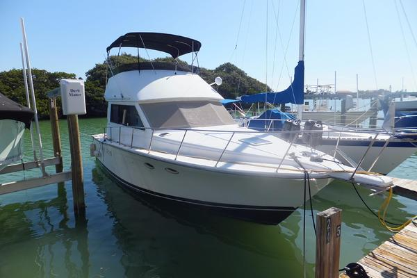 1996Catalina 34 ft Islander 34   Perchance