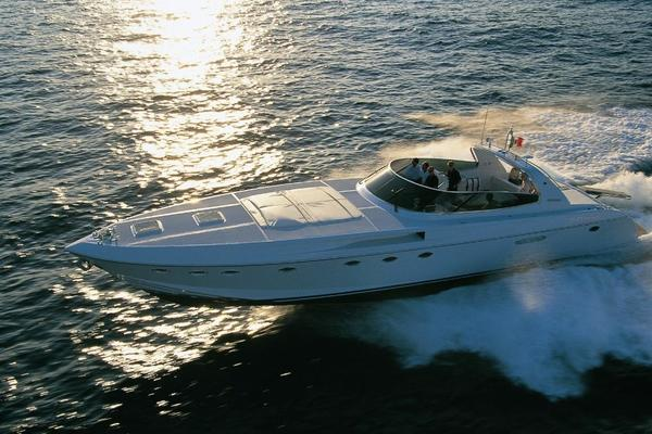 Rizzardi 50' 50 Cr Topline 2003