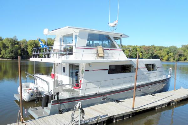 50' Powercat Flybridge 2014 | Merjo