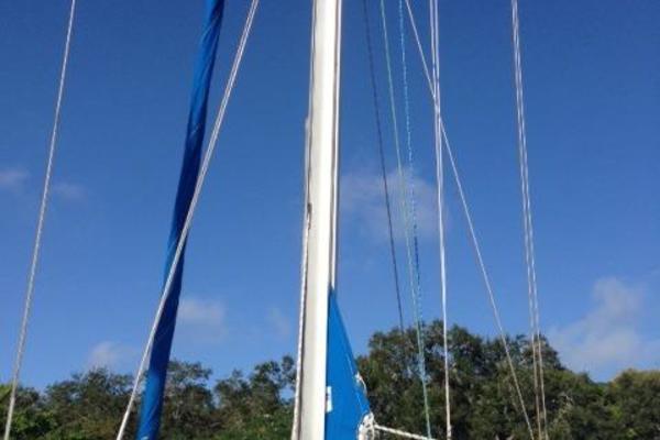 1989Jeanneau 41 ft 12 5 voyager   Marianna