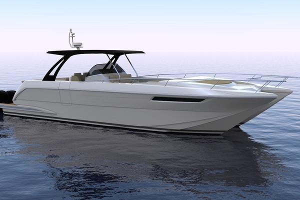 Mares Catamaran 47