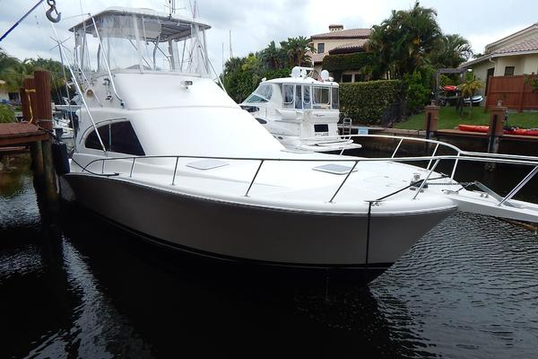 Luhrs 38' 38 Convertible 2005
