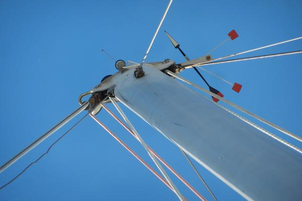 1981Tartan 37 ft 37   Skylark