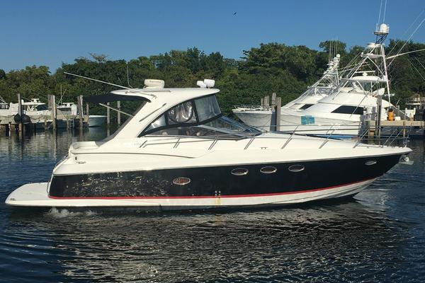 38' Regal 3860 Commodore 2006 | About Time