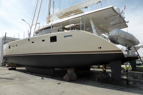 Picture Of: 62' Sunreef 62 2008 Yacht For Sale | 3 of 28