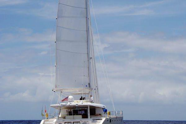 Picture Of: 62' Sunreef 62 2008 Yacht For Sale | 2 of 28