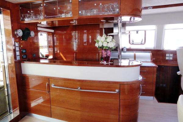 2008 Sunreef 62' 62 CHARLOTTE | Picture 4 of 28