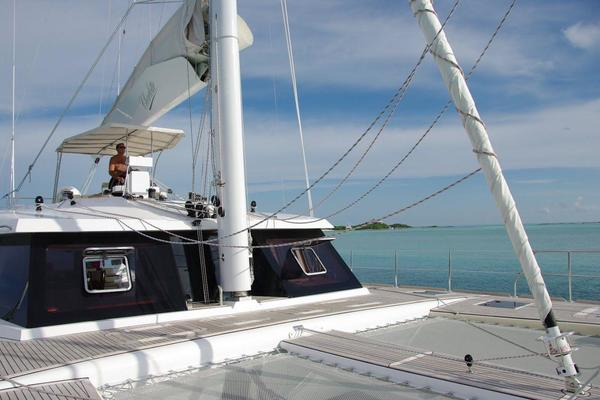 Picture Of: 62' Sunreef 62 2008 Yacht For Sale | 4 of 28