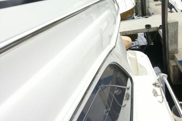 2000Sea Ray 48 ft 480 Sedan Bridge   Little Goose