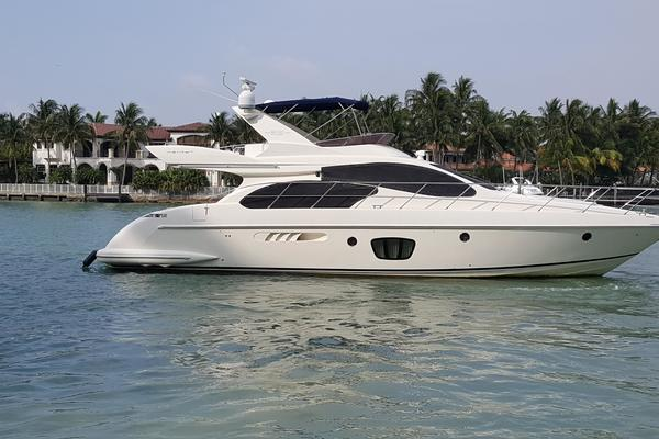 photo of 55' Azimut 55E 2007