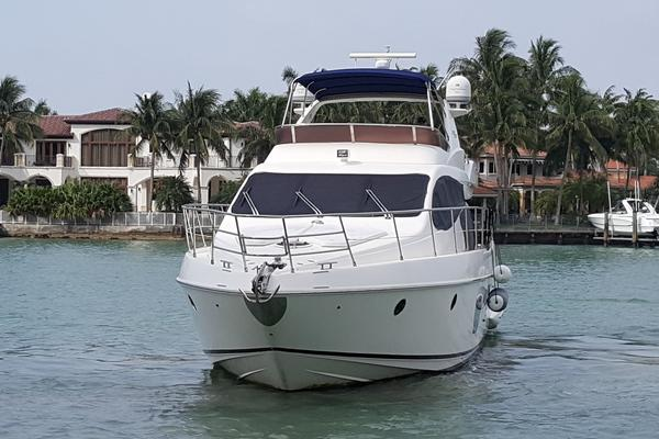 Picture Of: 55' Azimut 55E 2007 Yacht For Sale | 4 of 32
