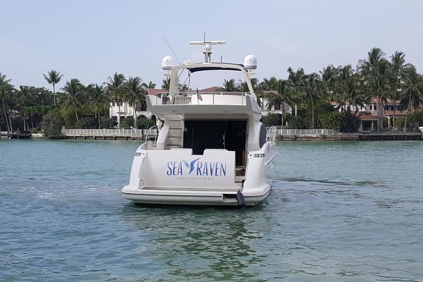 Picture Of: 55' Azimut 55E 2007 Yacht For Sale | 3 of 32