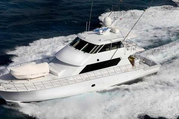 Used Sportfishing Boats And Yachts For Sale | United