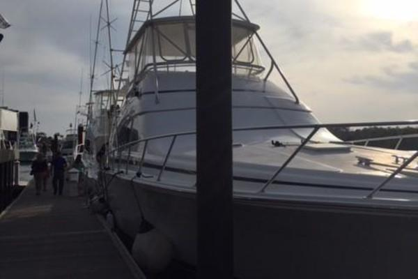 Picture Of: 51' Bertram 510 Convertible 2001 Yacht For Sale | 3 of 33