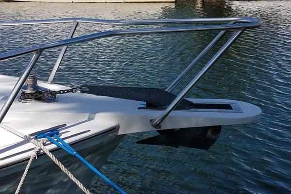 1990Ocean Yachts 48 ft Super Sport 48
