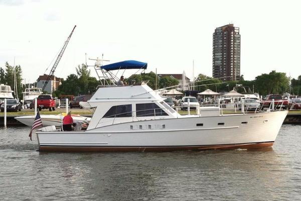 1968Matthews 45 ft 45   Sea Alis