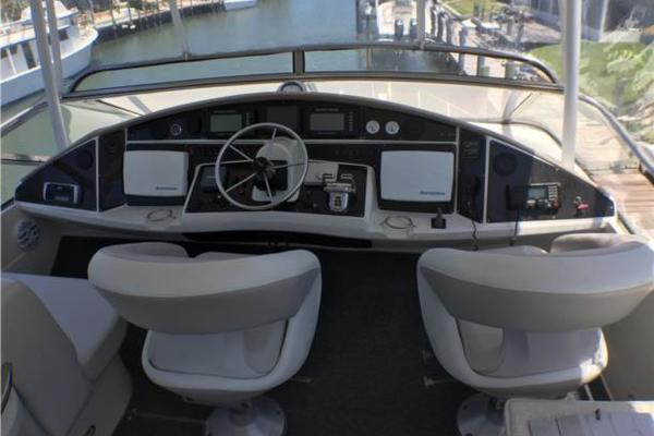 2006Marquis 59 ft 59