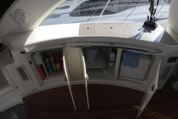 2008 Sea Ray 55' 55 Sundancer  | Picture 8 of 129